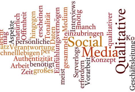 Social Media: Quantität versus Qualität?