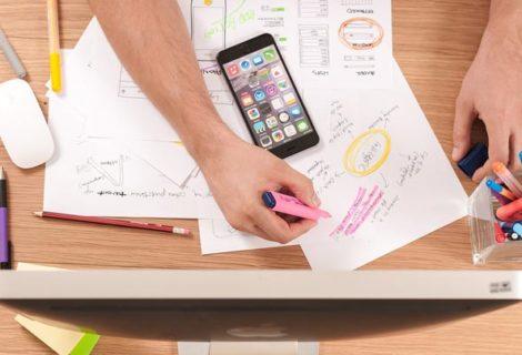 Top Trend: Responsive Webdesign
