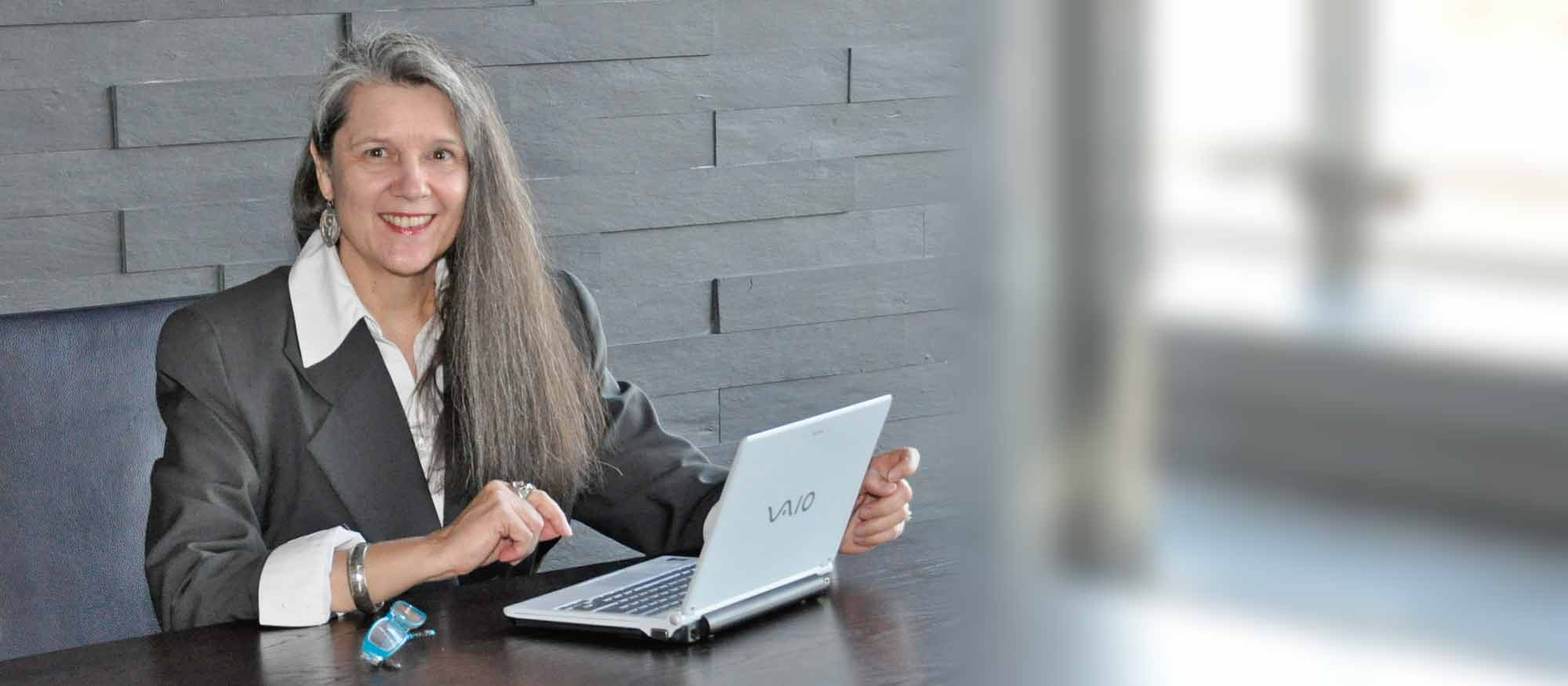 Martina Smit Webdesign